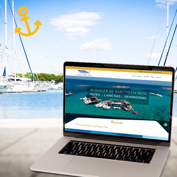 Calypso Nautic Ibiza