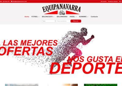 Equipa Navarra